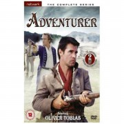 Adventurer - The Complete Series