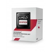 AMD Sempron 2650 CPU - 1,4 GHz - AMD AM1 - 2 kärnor - AMD Boxed (PIB - med kylare)