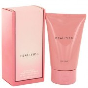 Realities (new) For Women By Liz Claiborne Hand Cream 4.2 Oz