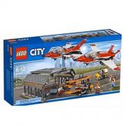 Lego Show Aereo all'Aeroporto