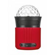 Trust DIXXO GO Mono portable speaker 6W Rosso