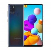 Celular Samsung Galaxy A21s Nacional 4GB RAM + 64GB Batería 5000 mAh