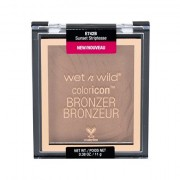 Wet n Wild Color Icon bronzer 11 g tonalità Sunset Striptease donna