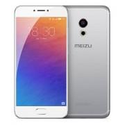 "Meizu Pro 6 5.2"" Doppia SIM 4G 4GB 32GB 2560mAh Argento"