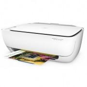 Impresora Multifunción Hp Deskjet 3636 Blanco 1200PPP