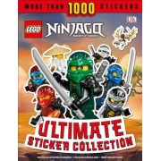 Ultimate Sticker Collection: Lego This Is Me