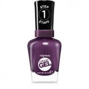 Sally Hansen Miracle Gel™ gel de unghii fara utilizarea UV sau lampa LED culoare 700 14,7 ml