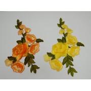 Aplicatii flori