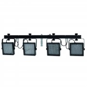 EuroLite LED KLS-401 Set de luces compacto