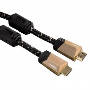 Cablu audio - video HDMI HAMA, 5m