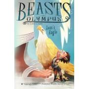 Zeus's Eagle, Paperback