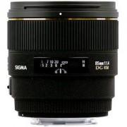 Sigma 85mm 1.4 (Canon)