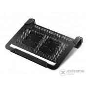 Cooler notebook Cooler Master R9-NBC-U2PK-GP Notepal U2 Plus, negru