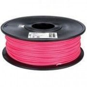 Filament PLA pentru imprimanta 3D 1KG 3 mm roz Velleman