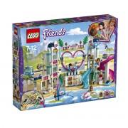 Lego Friends Resort da cidade de HeartlakeMulticolor- TAMANHO ÚNICO
