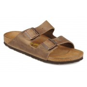 Sandalen Arizona Cuir M by Birkenstock