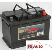 Acumulator XT Battery Premium 70Ah