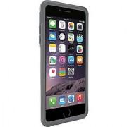 OtterBox SYMMETRY SERIES Case for iPhone 6 Plus/6s Plus (5.5 Version) - Retail Packaging - GLACIER (WHITE/GUNMETAL GREY)