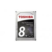 Toshiba X300 - High-Performance Hard Drive 8TB (7200rpm/128MB)