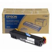 Epson Originale Aculaser M 1200 Toner (0523 / C 13 S0 50523) nero, 3,200 pagine, 3.41 cent per pagina