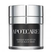 APOT.CARE Masque Noir Detox
