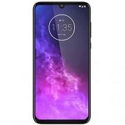 """Motorola One Zoom Celular de 128GB, 4GB, 6.4"""" HD+, batería de 4000mAh, Snapdragon 675, doble SIM, desbloqueado (AT&T/T-Mobile/MetroPCS/GSM) Versión internacional XT2010-1, 128 GB, Gris Techno"""