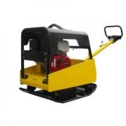 CRBH H 400 Placa compactoare reversibila hidraulica , motor HONDA OHV ,13Cp , 400 Kg