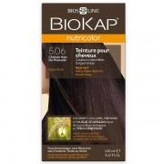 Biokap Coloration 5.06 Châtain Noix de Muscade - Nutricolor