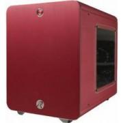 Carcasa Raijintek METIS red Mini ITX Fara Sursa