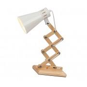 Rabalux 4430 - Lampă de masă EDGAR E14/25W