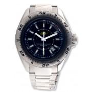 UZI Ballistic Tritium Watch UZI-26-SS