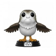 Pop! Vinyl Figura Funko Pop! EXC. Porg - Star Wars: los últimos Jedi