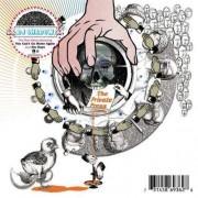 D J Shadow - Private Press (0731458693628) (1 CD)