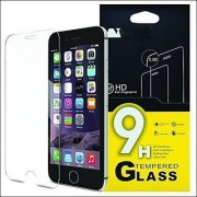 SKKMOB 0.3mm Flexible Premium Tempered Glass Screen Protector For Lenovo A6600 Plus