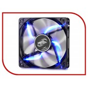 Вентилятор DeepCool Wind Blade 120 Blue 120x120x25mm