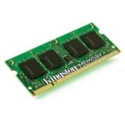 Kingston 4GB, DDR3, 1333MHz (PC3-10600), CL9, SODIMM Memory, Single...