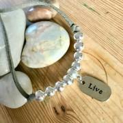 Live 'Sunshine' Bracelet