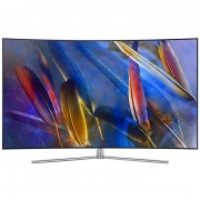 Samsung 55Q7C 55'' QLED Smart Curved TV + Free Delivery & Install