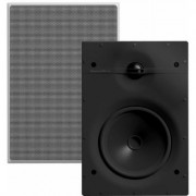B&W CWM 362 in-wall pr speakers