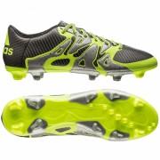 Adidas X 15.3 FG/AG grey