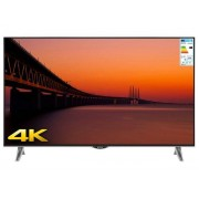 "TV CHAMPION LED 55"" Eled UNB 4K Sm/Wifi"