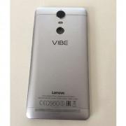 Заден капак за Lenovo Vibe K5 Note A7020a48 Silver