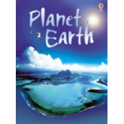 Planet Earth, Hardcover