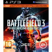 PS3 - Battlefield 3 Premium Edition