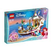 AMBARCATIUNEA REGALA A LUI ARIEL - LEGO (41153)