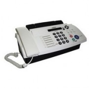 Brother FAX-878 Thermal Transfer Plain Paper Fax Machine