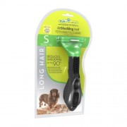 FURminator for Dogs with Long Hair - Small