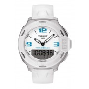 Tissot Mens T-Race Touch Sport Watch 422mm NO COLOR