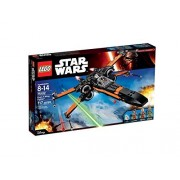 Import LEGO Star Wars LEGO Star Wars Poe's X-Wing Fighter 75102 Building Kit [Parallel import goods]