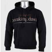 mikina pánská Twilight - Breaking Dawn - Cast Treated - LIVE NATION - PE8791HSBP